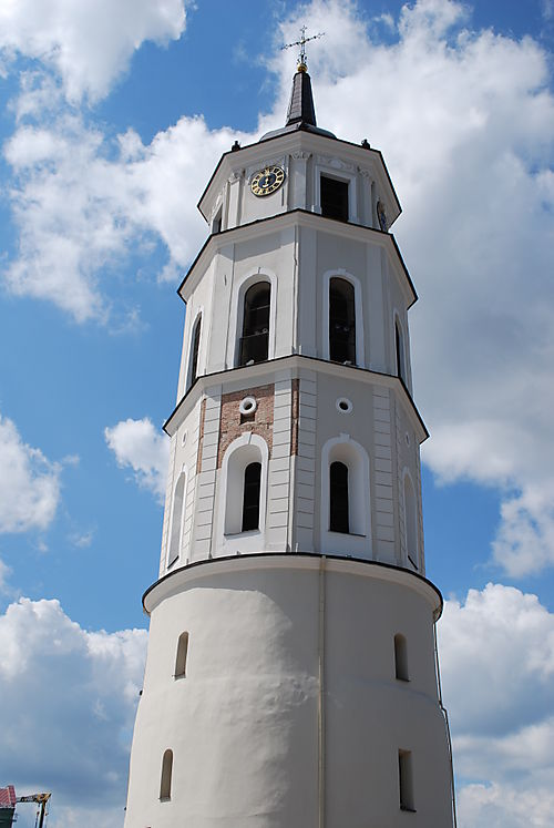 Bell Tower 1